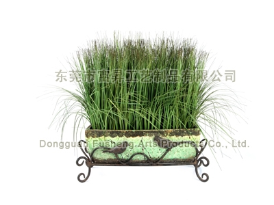 【FP4162】Grass ArrangementArtificial Flowers