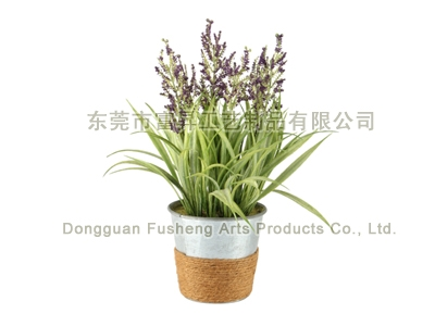 【FP3144/6】Grass ArrangementArtificial Flowers