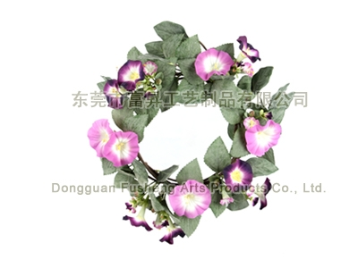 【F5027】Morning GloryArtificial Flowers